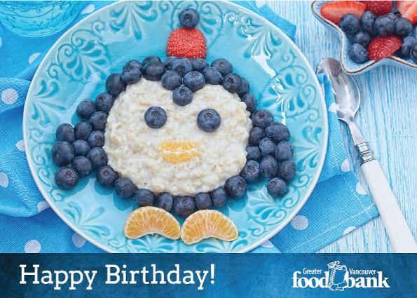 Happy Birthday from GVFB